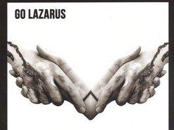 Image for Go Lazarus