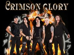 Image for Crimson Glory