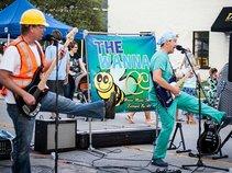 thewannabeesband