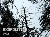 Dvice - Exopolitics