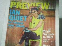 Ian Quiet
