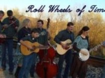 The Cole Family Bluegrass Band