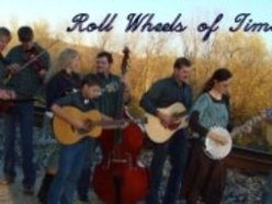 Image for The Cole Family Bluegrass Band