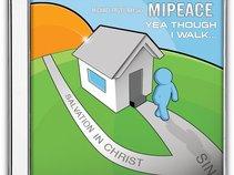 Michael Frizel Ray aka Mipeace