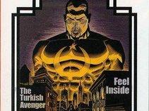 SEDAT THE TURKISH AVENGER