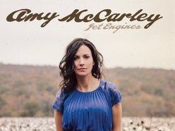 Image for Amy McCarley