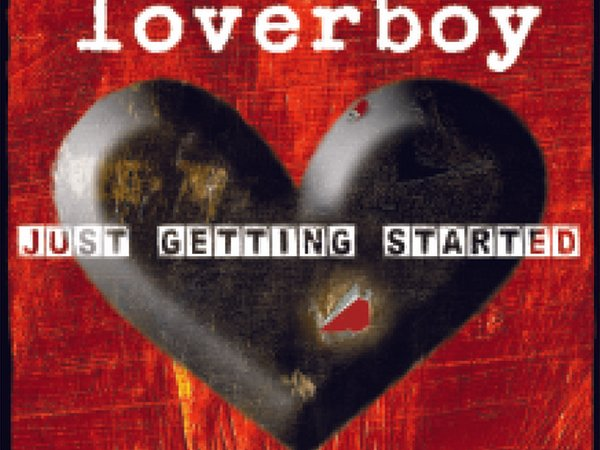Image for Loverboy