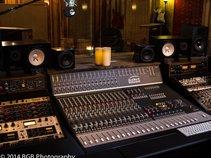 ES Audio Recording Studio:)