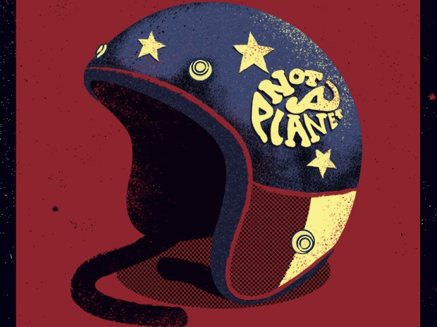 Image for Not A Planet