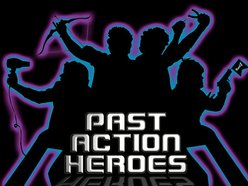 Image for Past Action Heroes