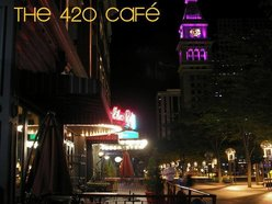The 420 CAFE'