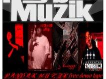 JOE THIZZ of Paybak Muzik