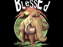 BlessEd and the Divine Derelicts