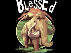 Image for BlessEd and the Divine Derelicts
