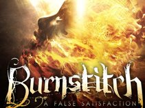 Burnstitch