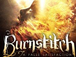 Image for Burnstitch