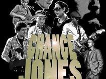 Chance Jones