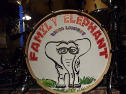 Image for RADIO LONDON`S FAMILY ELEPHANT