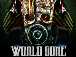 Image for World Gone