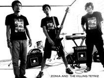 ZONIA and The Killing Tetriz