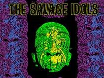 THE SAVAGE IDOLS