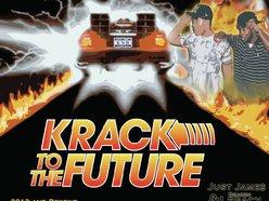 Image for Krack&Bluez