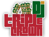 DJ Triple Crown