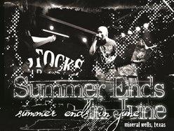 Image for Summer Ends In June