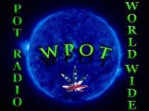 WPOT Pot Radio World Wide