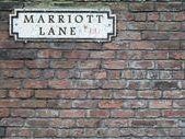 Marriott Lane