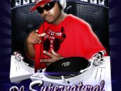 DJ-SUPERNATURAL