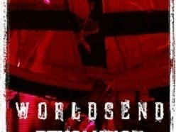 Image for Worldsend