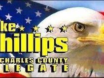 Mike Phillips For Delegate