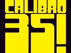 Image for calibro 35