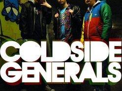 Image for Coldside Generals
