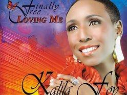 Image for Kalila Foy