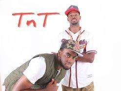 Image for TnT-We rap GOD