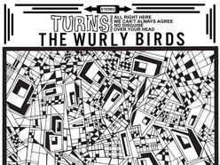 Image for The Wurly Birds