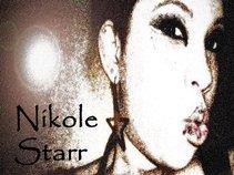 Nikole ThirdEye Starr