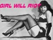 Girl Will Riot