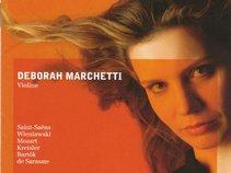 Deborah Marchetti
