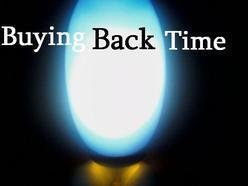 Image for Buying Back Time