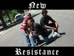 Image for New Resistance