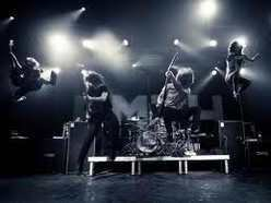 Image for asking alexandria