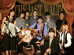 Image for The Last Waltz