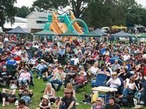 The Whittlesea Country Music Festival