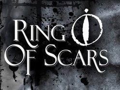 Image for RING OF SCARS