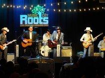 Jimbo Darville & the Truckadours