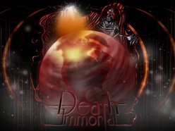 Image for Death Immortal