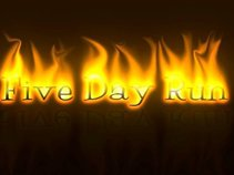 FIVE~DAY~RUN